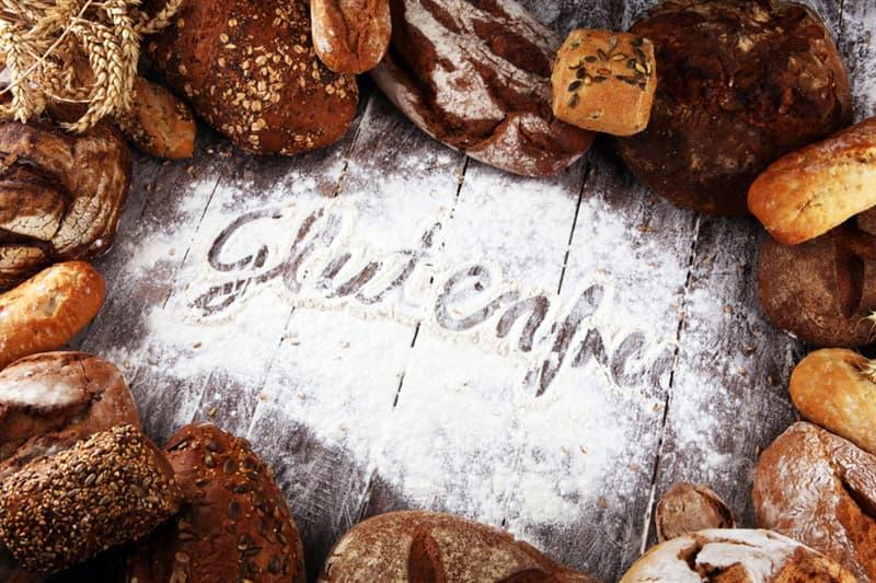 health Story: #2 Avoid gluten
