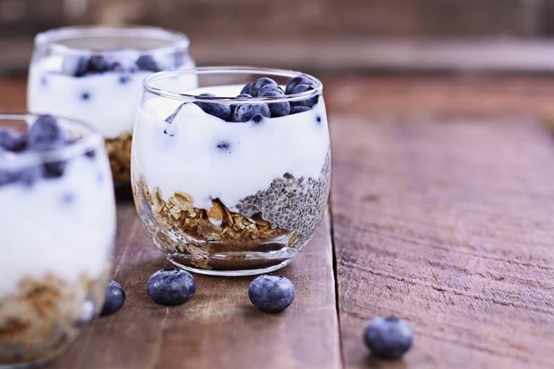 health Story: #3 Probiotics improve digestive health