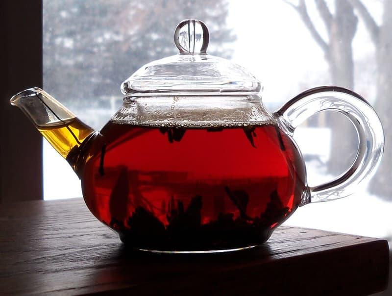 Science Story: #4 Black Tea