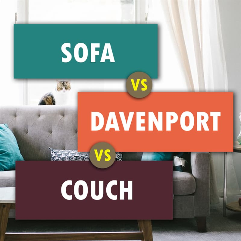 Geography Story: #7 A sofa