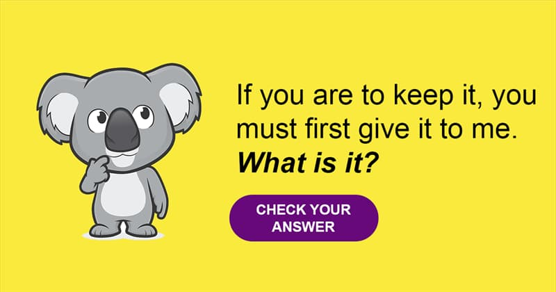 IQ Story: 12 new tricky riddles to test your logic and wit