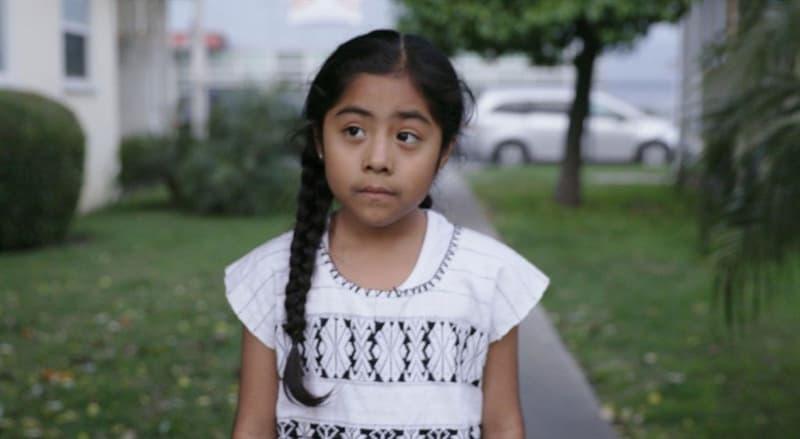 Culture Story: #1 Sophie Cruz