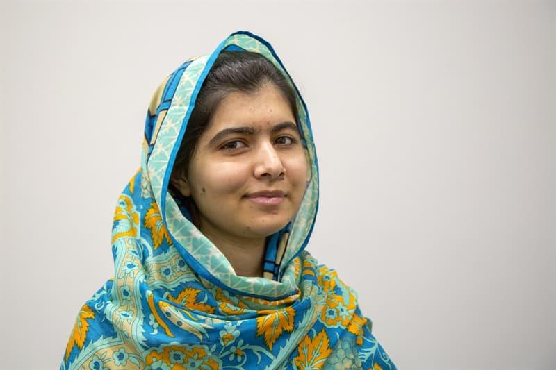 Culture Story: #2 Malala Yousafzai