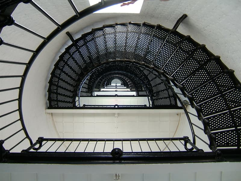 Culture Story: #1 St. Augustine Lighthouse, Florida