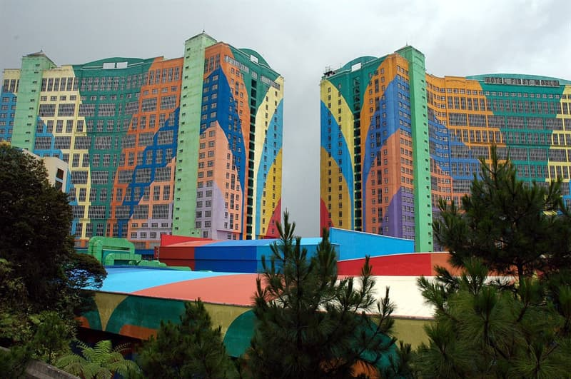 Culture Story: #4 First World Hotel, Malaysia