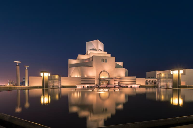 Geography Story: #5 The Museum of Islamic Art is a real masterpiece which presents fragile antiquities and treasures