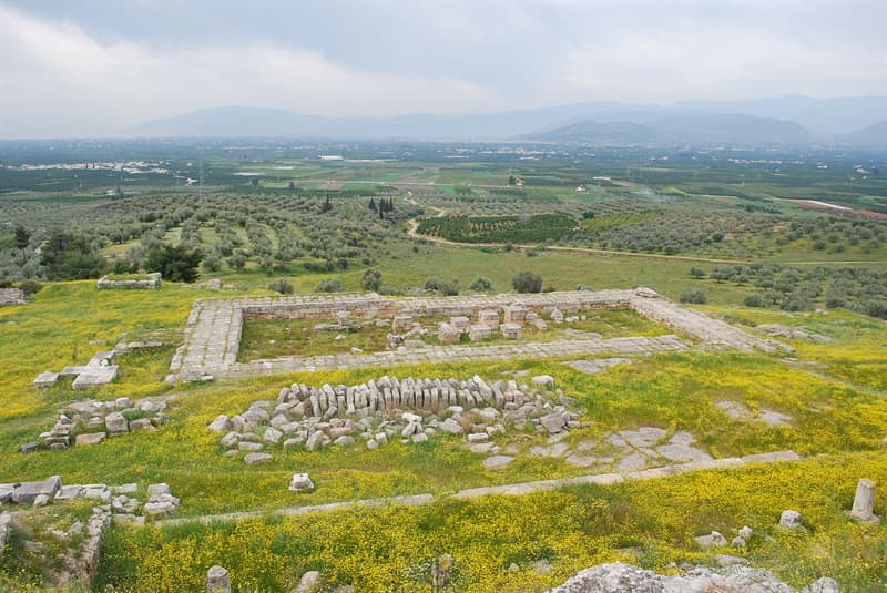 Geography Story: #7 Argos, Greece