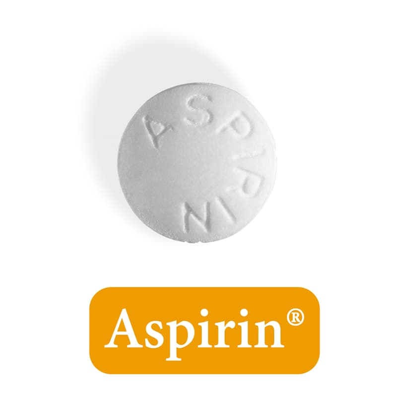 History Story: Aspirin