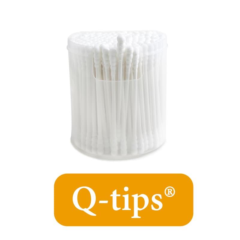 History Story: Q-tips
