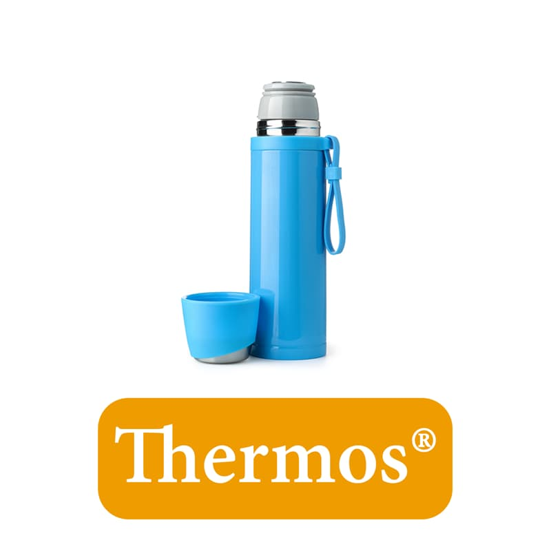History Story: Thermos