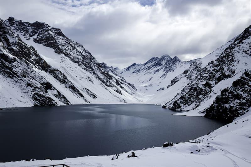 Geography Story: #3 Laguna de Incas