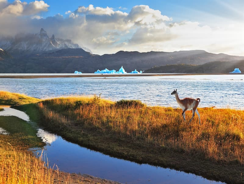 Geography Story: 7 fantastic places in Chile which will impress you