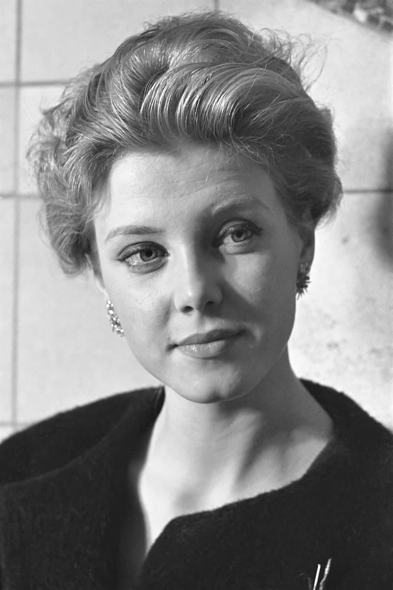 Culture Story: #2 Corine Rottschäfer, Miss World 1959