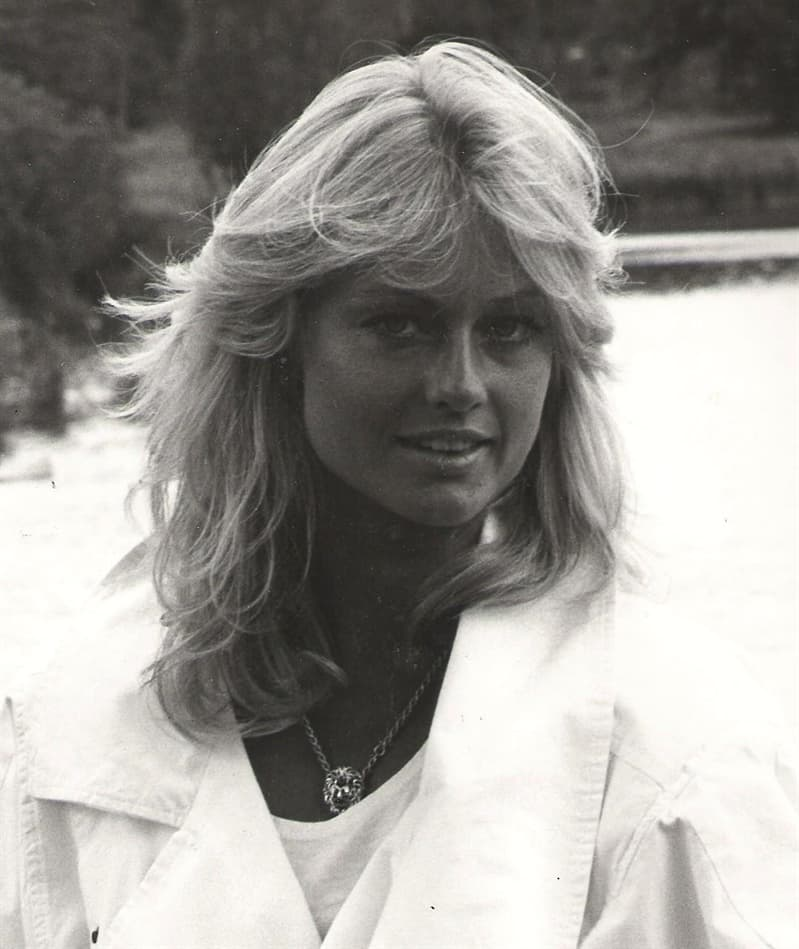 Culture Story: #6 Mary Stävin, Miss World 1977
