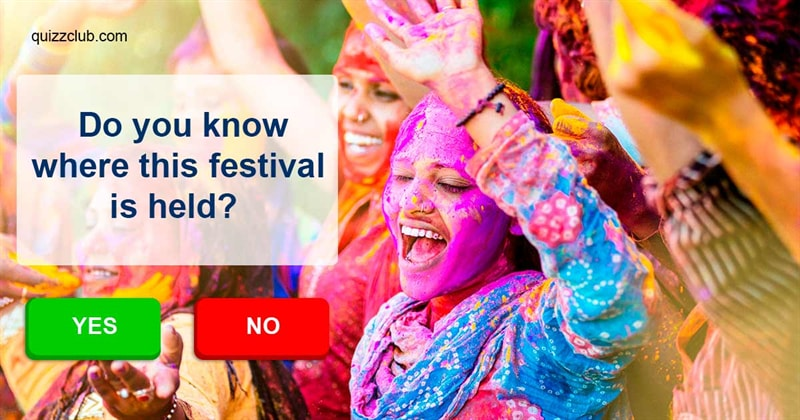 Culture Story: In all their glory: the best festivals of the world