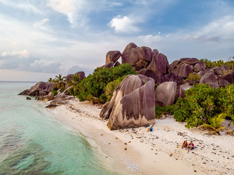 Geography Story: #3 Seychelles
