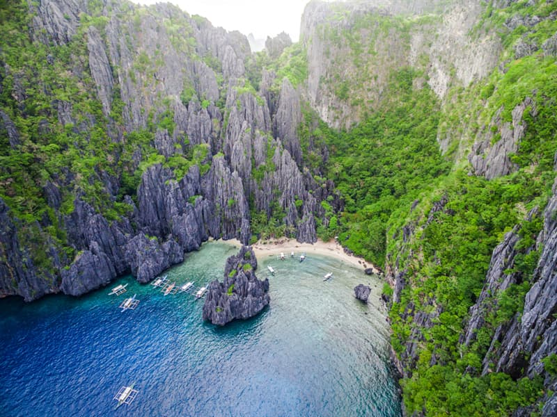 Geography Story: #5 Palawan, Philippines