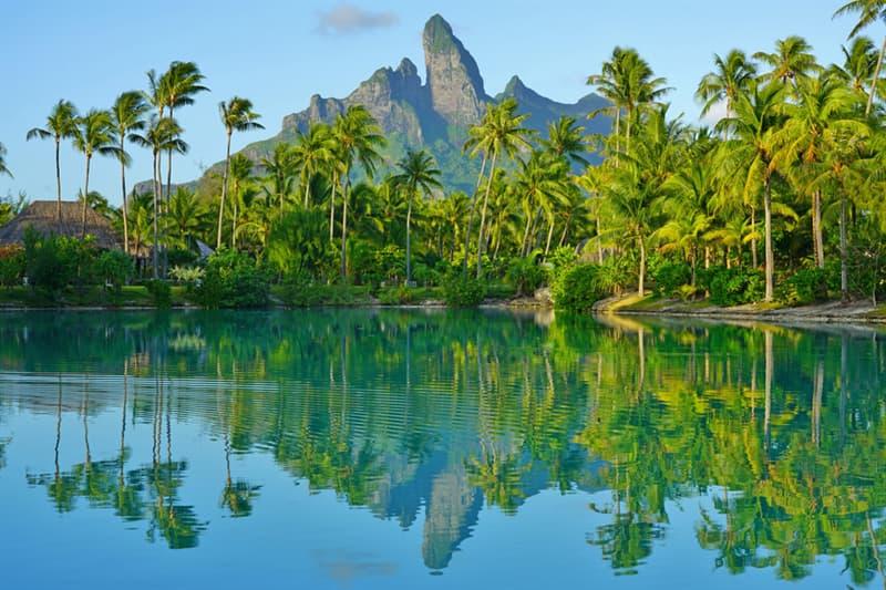 Geography Story: #6 Bora Bora