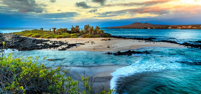 Geography Story: #7 Galapagos Islands, Ecuador