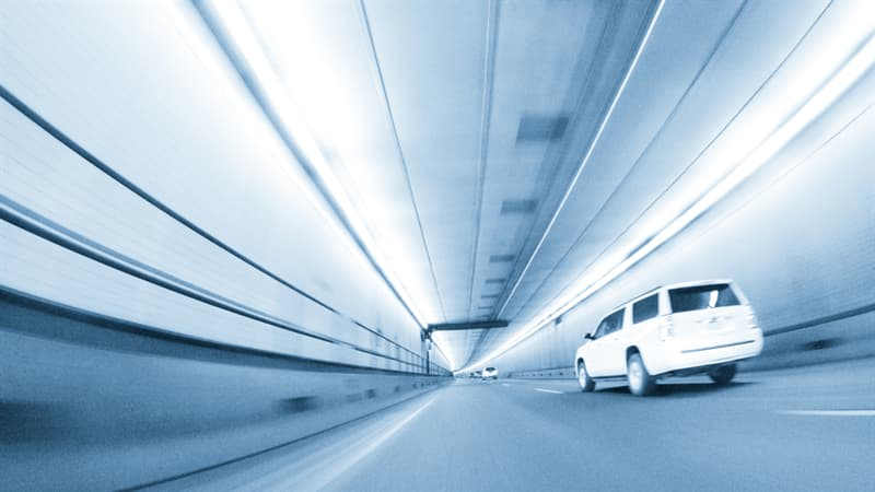Geography Story: #3 Eisenhower Tunnel in Colorado  is the highest tunnel in the world