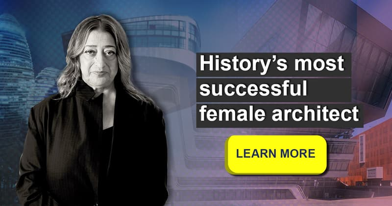 Culture Story: The mind-boggling story of Zaha Hadid, the greatest female star of architecture