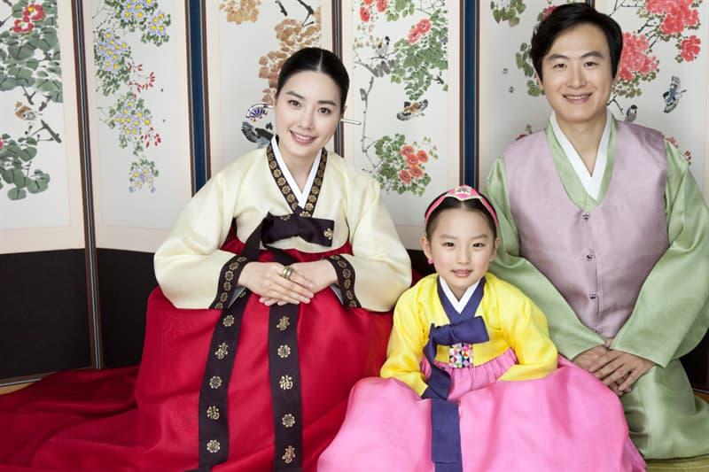 Geography Story: #1 Hanbok, South Korea
