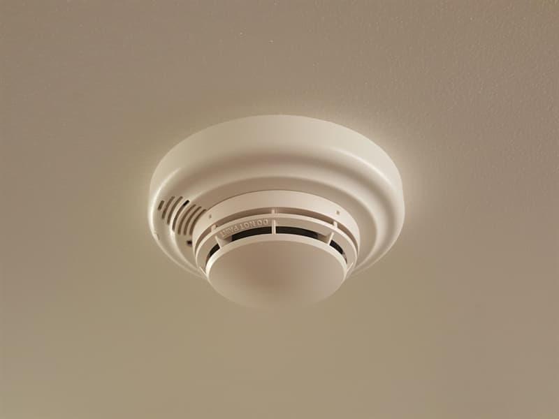 Society Story: #5 Check smoke detectors at home