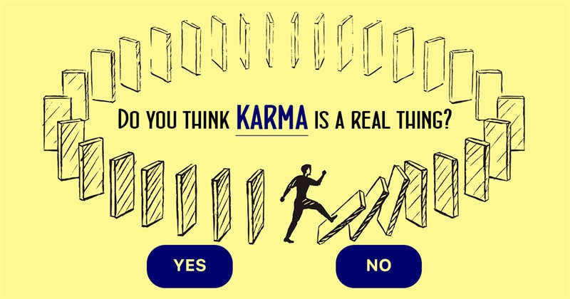 Society Story: 12 unbelievable stories about karma that happened in real life