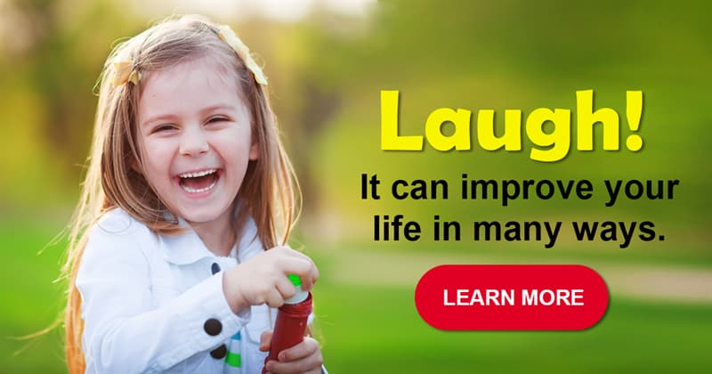 Science Story: 7 scientific reasons why laughter is the best medicine