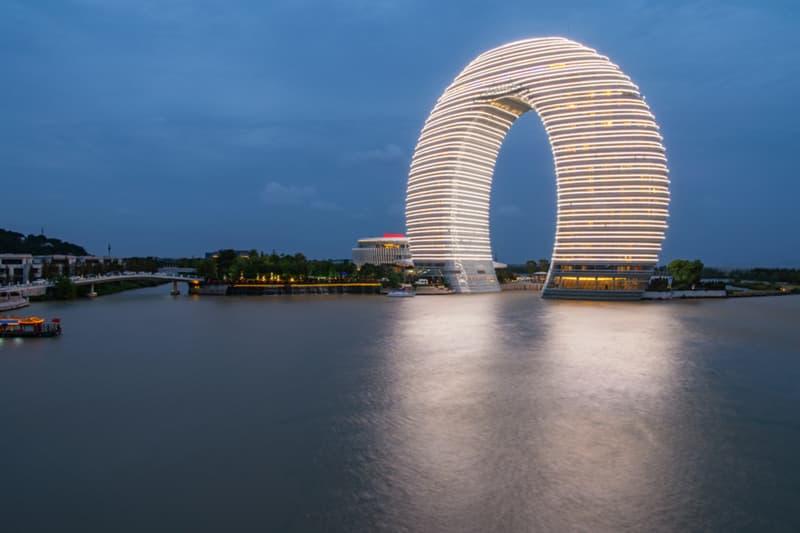 Culture Story: #1 Sheraton Hot Spring Resort in China, Huzhou