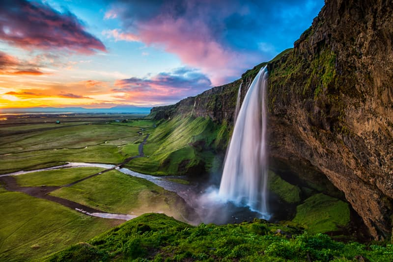 Geography Story: #3 Iceland