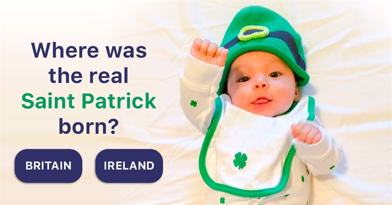 Culture Story: Awesome little-known facts about St. Patrick's Day