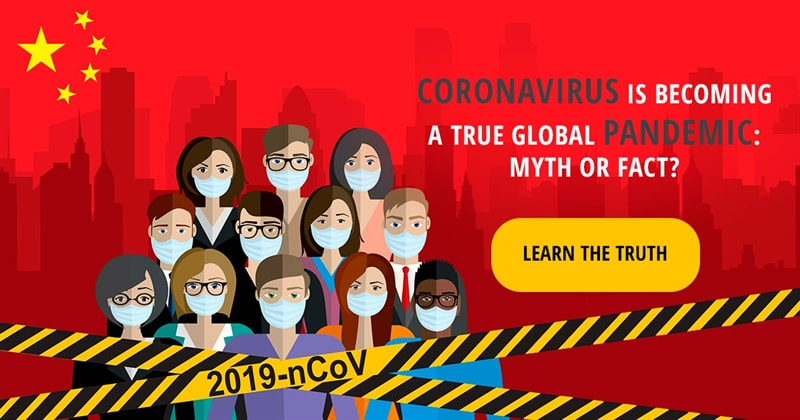 Science Story: 7 facts about coronavirus you wanted to know but were afraid to ask