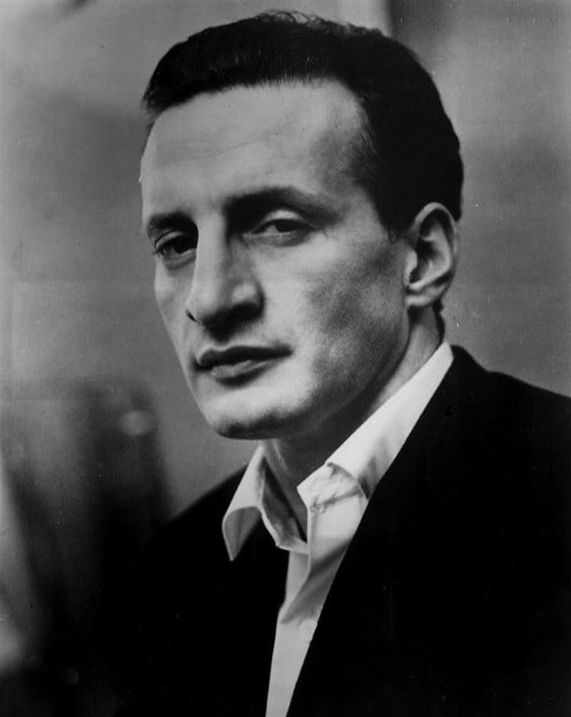 Culture Story: #6 THE FIRST BEST ACTOR WINNER TO REFUSE AN AWARD: George C. Scott