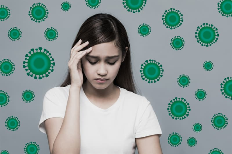Science Story: Do people transmit the virus update symptoms COVID-19 trivia quiz online free coronavirus