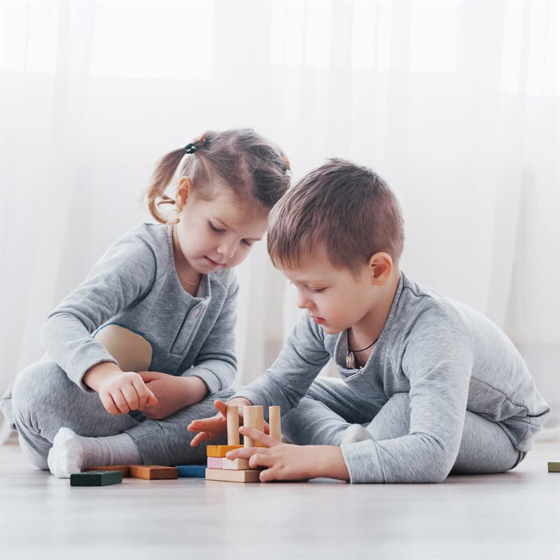 Science Story: #2 Twins can have different dads