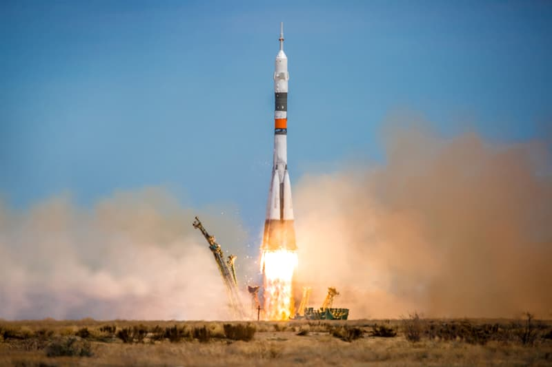 Geography Story: beautiful places to visit in Kazakhstan Baikonur