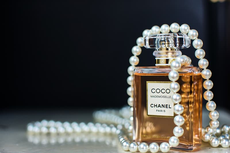 Science Story: #4 Chanel No.5 - $26,000