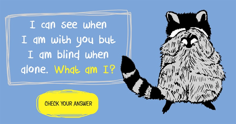 Science Story: 12 fun riddles (with answers) to sharpen your intelligence