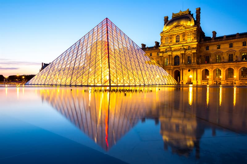 health Story: Visit museum online exhibitions and tours Louvre British Museum