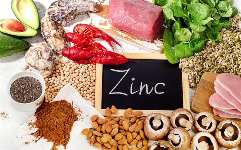 health Story: Get more Zinc to prevent colds and coronavirus covid 19 ways to stimulate your immune system stay healthy