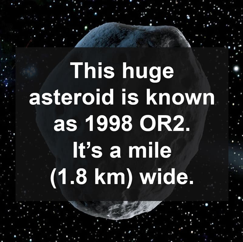 Science Story: Little-known facts about asteroid 2020