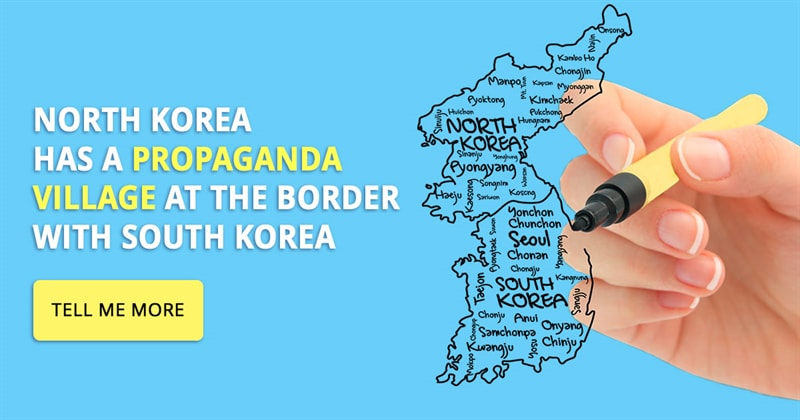 Geography Story: 7 facts about North Korea you were afraid to ask