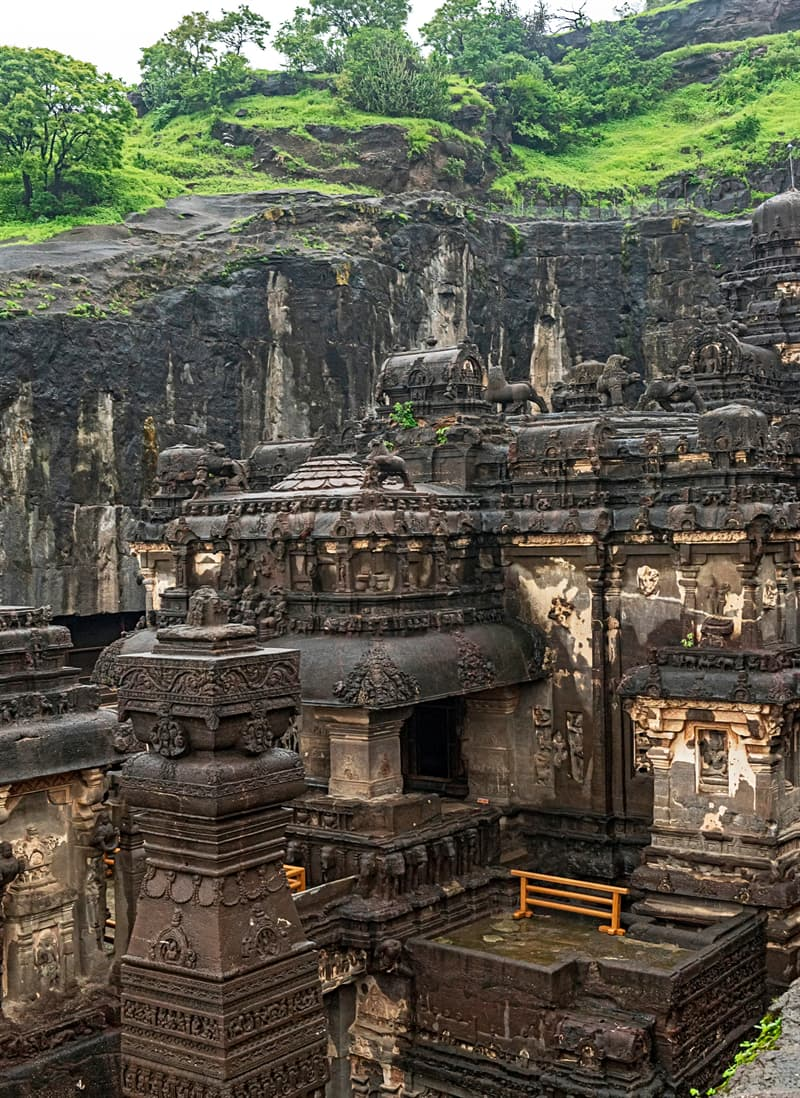 Geography Story: unesco world heritage sites in india 2020