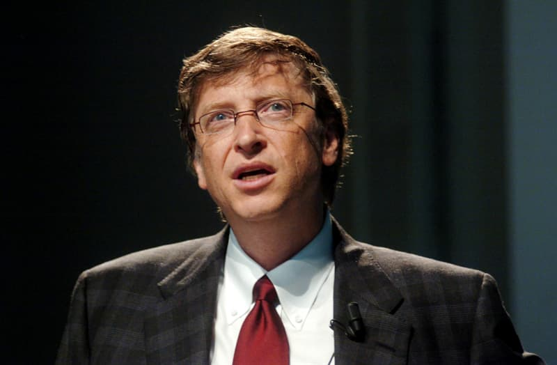 Society Story: biggest philanthropist in America facts about Craigslist
