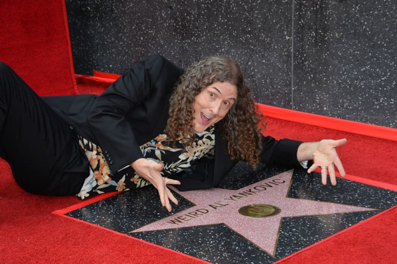 Society Story: facts about Craigslist Weird Al