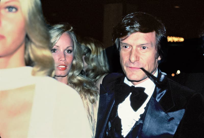 Culture Story: facts about Playboy magazine Hugh Hefner mother