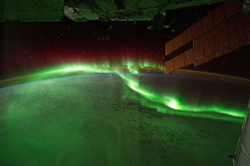Science Story: Facts about aurora borealis