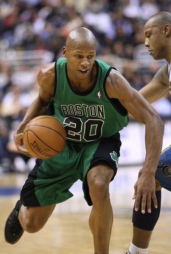 History Story: Boston Celtics NBA - NBA championships