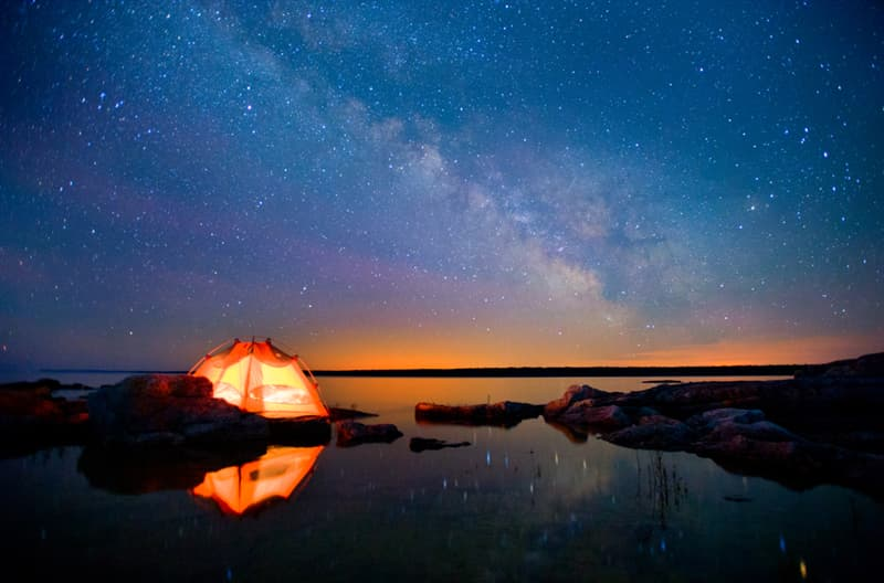 Nature Story: Quotes about stars